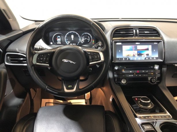 used 2017 Jaguar