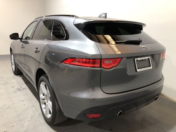 Jaguar F-PACE for sale near me