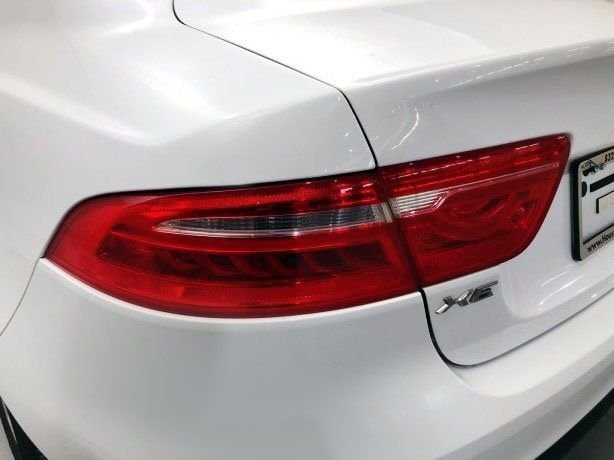 used 2017 Jaguar XE for sale