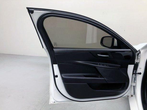 used 2017 Jaguar XE