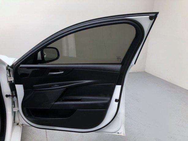 used 2017 Jaguar XE for sale near me