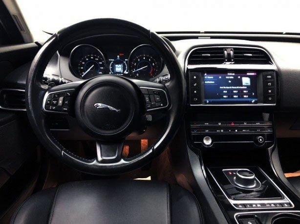 2017 Jaguar XE for sale near me
