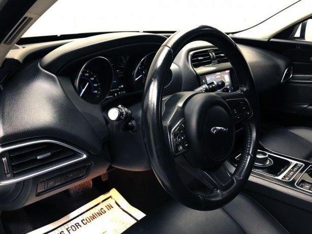 2017 Jaguar XE for sale Houston TX