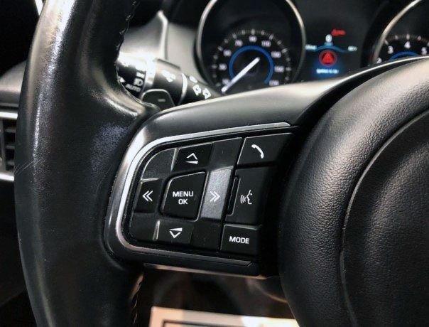 used Jaguar XE for sale Houston TX