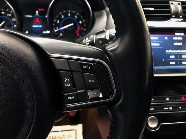 good used Jaguar XE for sale
