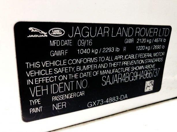 Jaguar XE near me