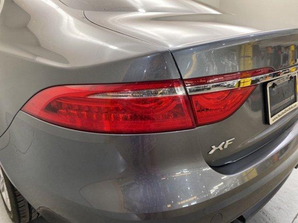 used 2017 Jaguar XF for sale