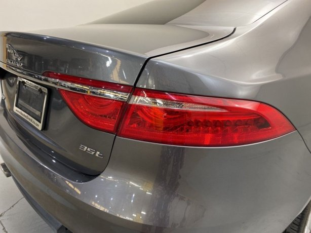 used Jaguar XF for sale near me