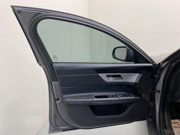used 2017 Jaguar XF