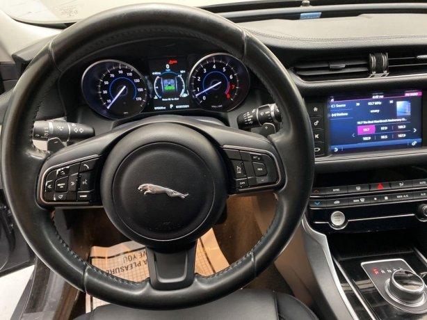 2017 Jaguar XF for sale near me