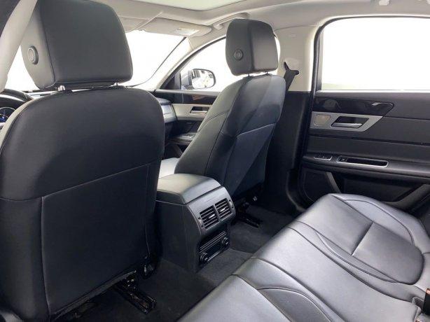 cheap 2017 Jaguar for sale Houston TX