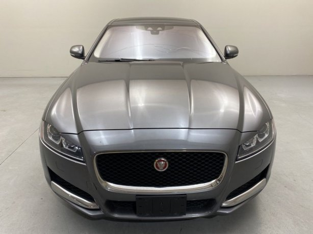Used Jaguar XF for sale in Houston TX.  We Finance!
