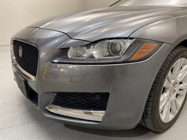 2017 Jaguar for sale
