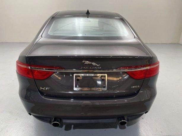 used 2016 Jaguar for sale