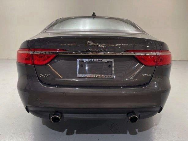 2016 Jaguar XF for sale