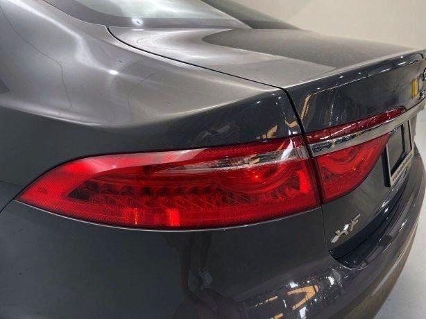 used 2016 Jaguar XF for sale