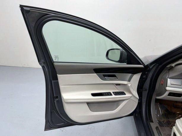 used 2016 Jaguar XF