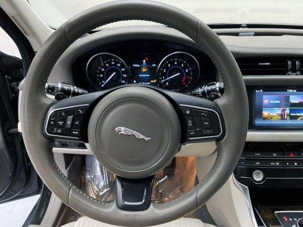 2016 Jaguar XF for sale near me