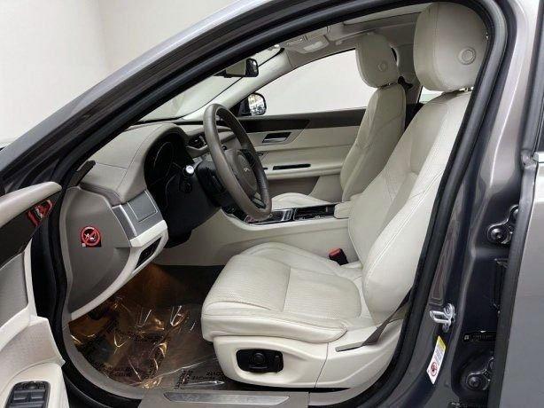 used 2016 Jaguar XF for sale Houston TX