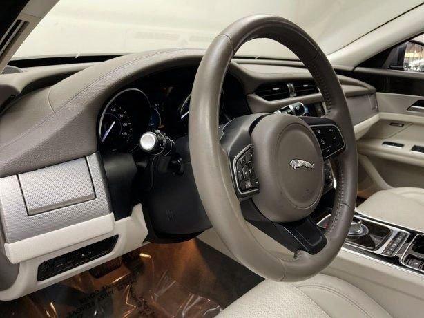 2016 Jaguar XF for sale Houston TX
