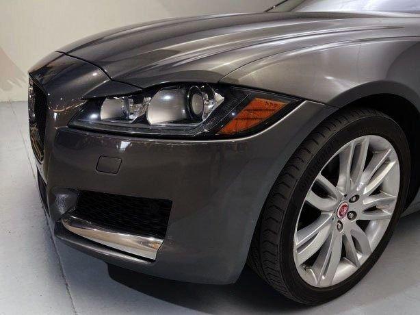 2016 Jaguar for sale