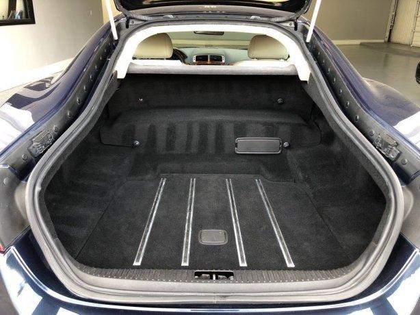 2007 Jaguar XK Base