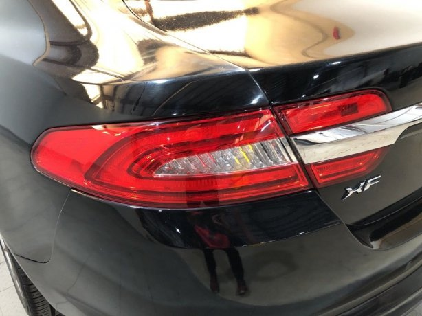 used 2013 Jaguar XF for sale