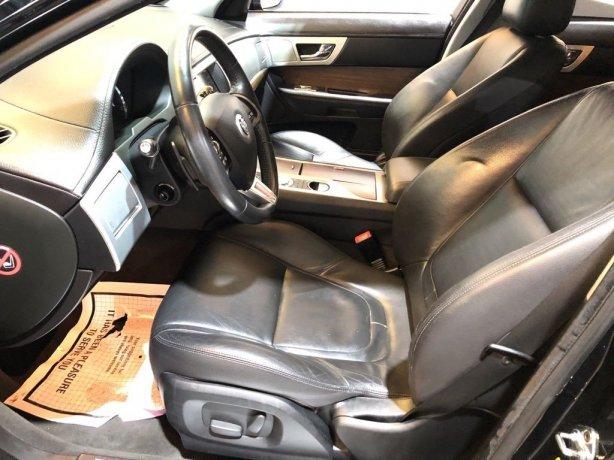 used 2013 Jaguar XF for sale Houston TX