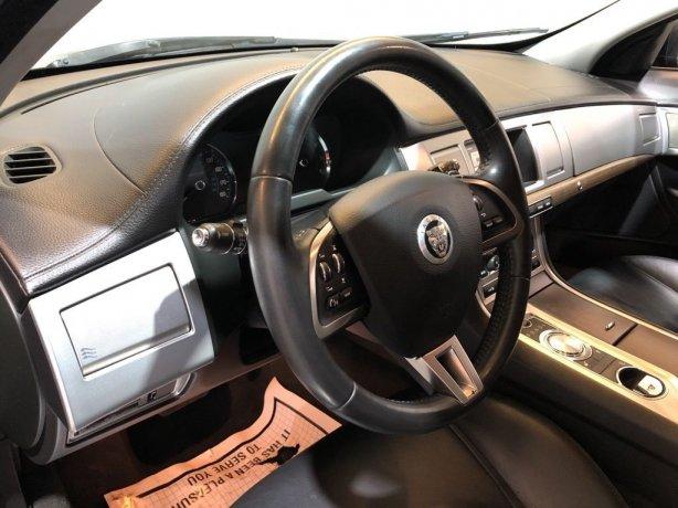 2013 Jaguar XF for sale Houston TX
