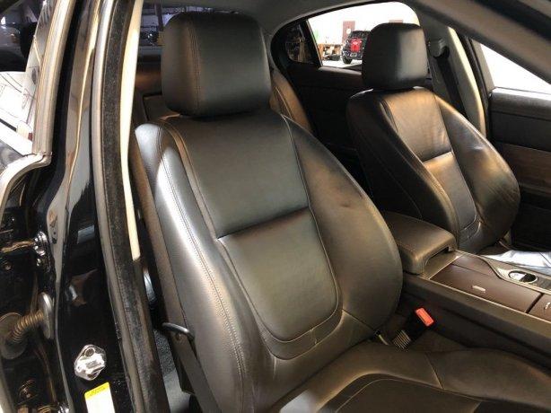 cheap Jaguar XF for sale Houston TX