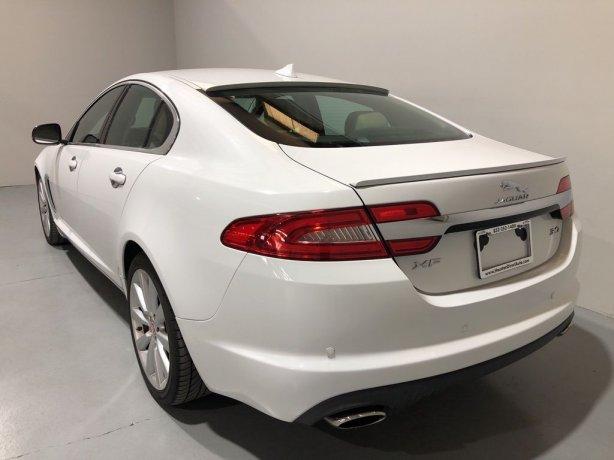 Jaguar XF for sale near me