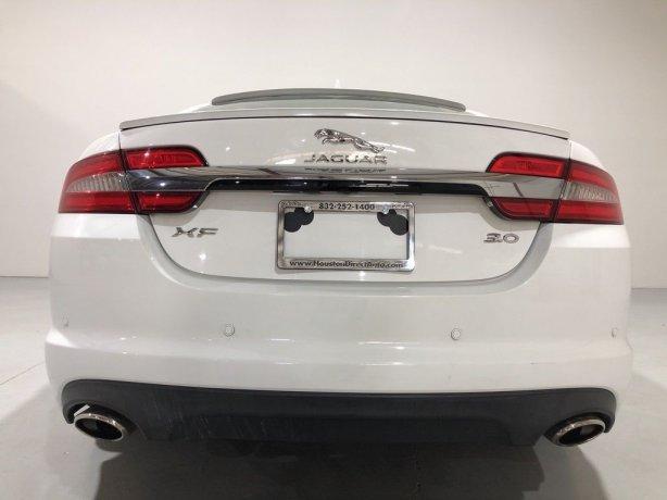 2014 Jaguar XF for sale