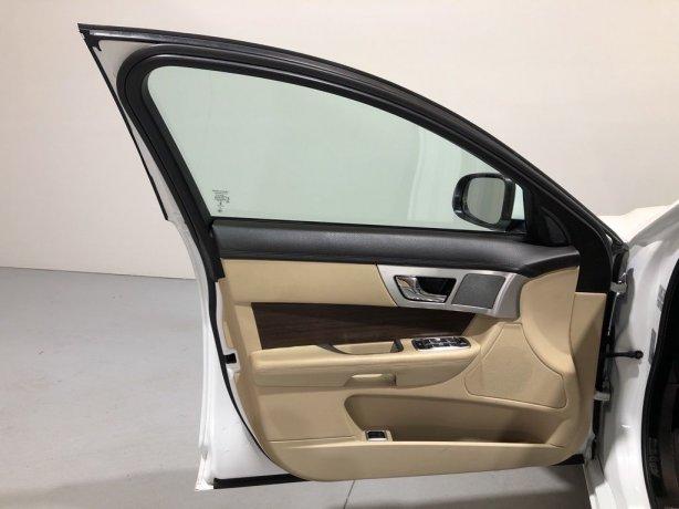 used 2014 Jaguar XF