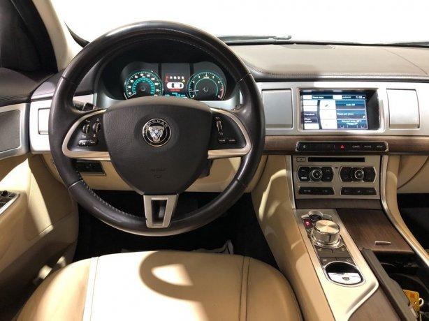 2014 Jaguar XF for sale near me