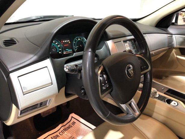 2014 Jaguar XF for sale Houston TX