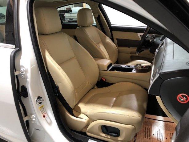 cheap Jaguar XF for sale