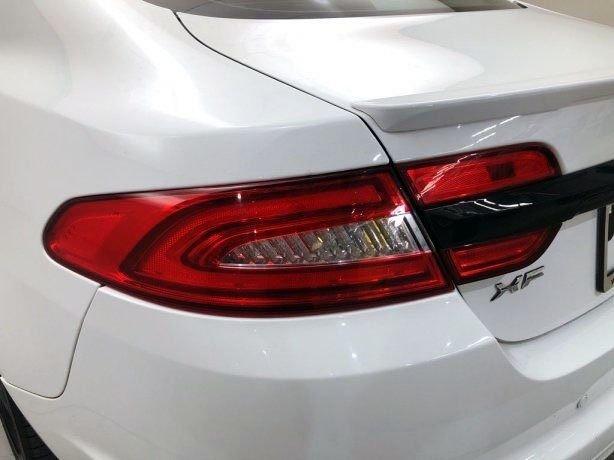 used 2015 Jaguar XF for sale