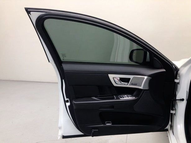 used 2015 Jaguar XF