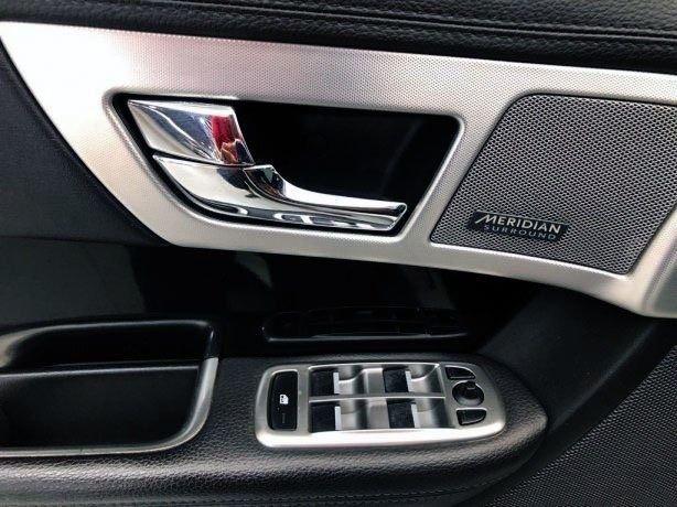 used 2015 Jaguar