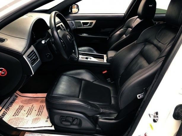 used 2015 Jaguar XF for sale Houston TX