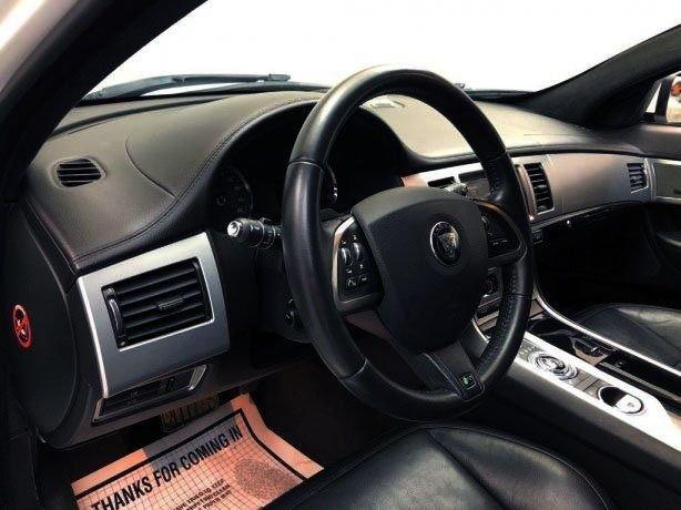 2015 Jaguar XF for sale Houston TX