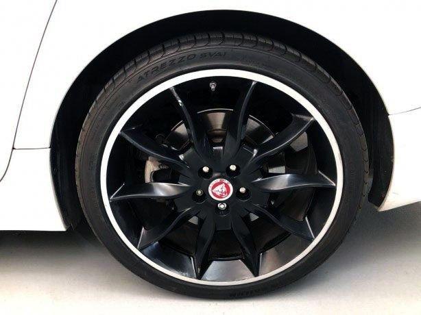 Jaguar XF for sale best price