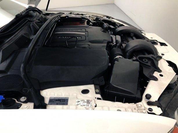 Jaguar 2015 for sale Houston TX