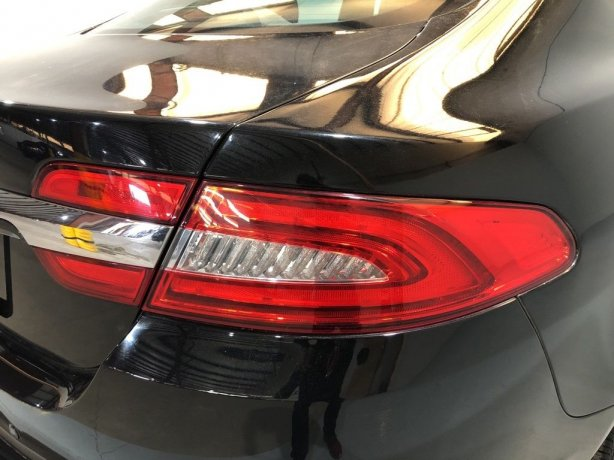 used Jaguar XF for sale near me