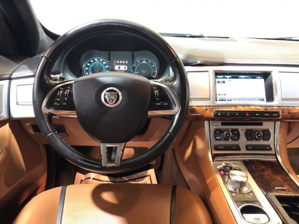 2012 Jaguar XF for sale near me