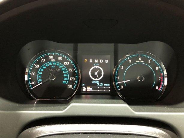 Jaguar 2012 for sale Houston TX