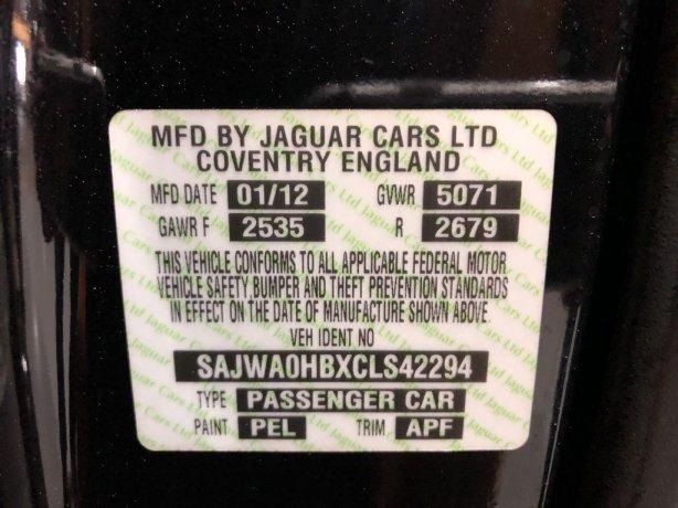 Jaguar XF cheap for sale
