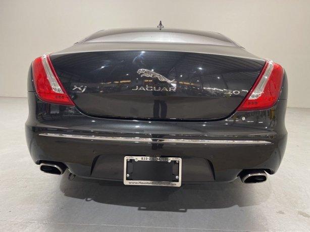 2015 Jaguar XJ for sale