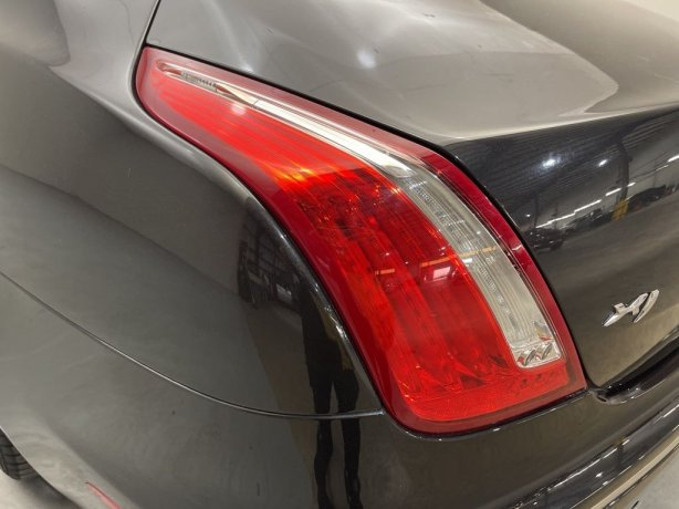 used 2015 Jaguar XJ for sale