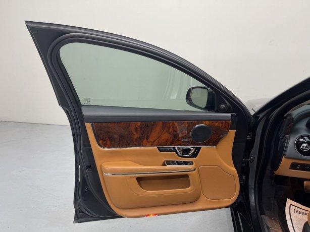 used 2015 Jaguar XJ